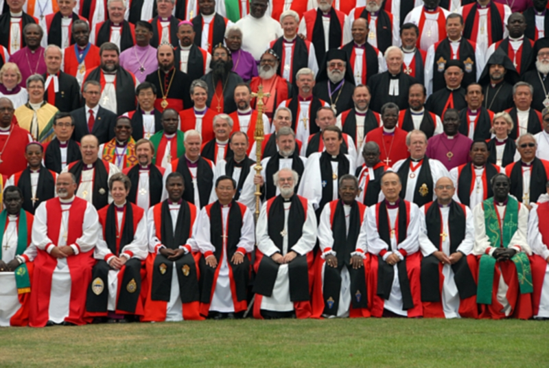 The Power of Forgiveness Bishops and Apostles