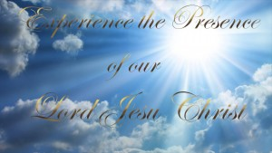 The Presence of God pic-1