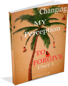 changing perception of god from Even one single perception of him, one single encounter with him, one single act of knowing him is enough to change our lives forever an act of authentic knowing of god is more important than any other act we can do in life (see diary #1133).